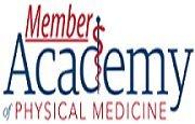 Academy Physical medicine logo