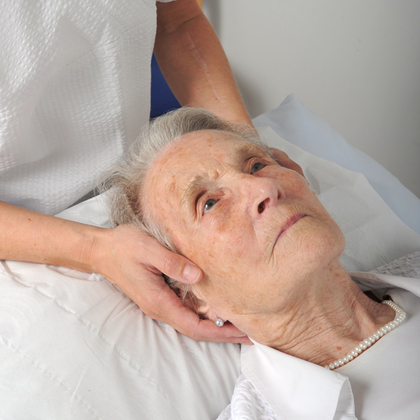 treating elderly patient