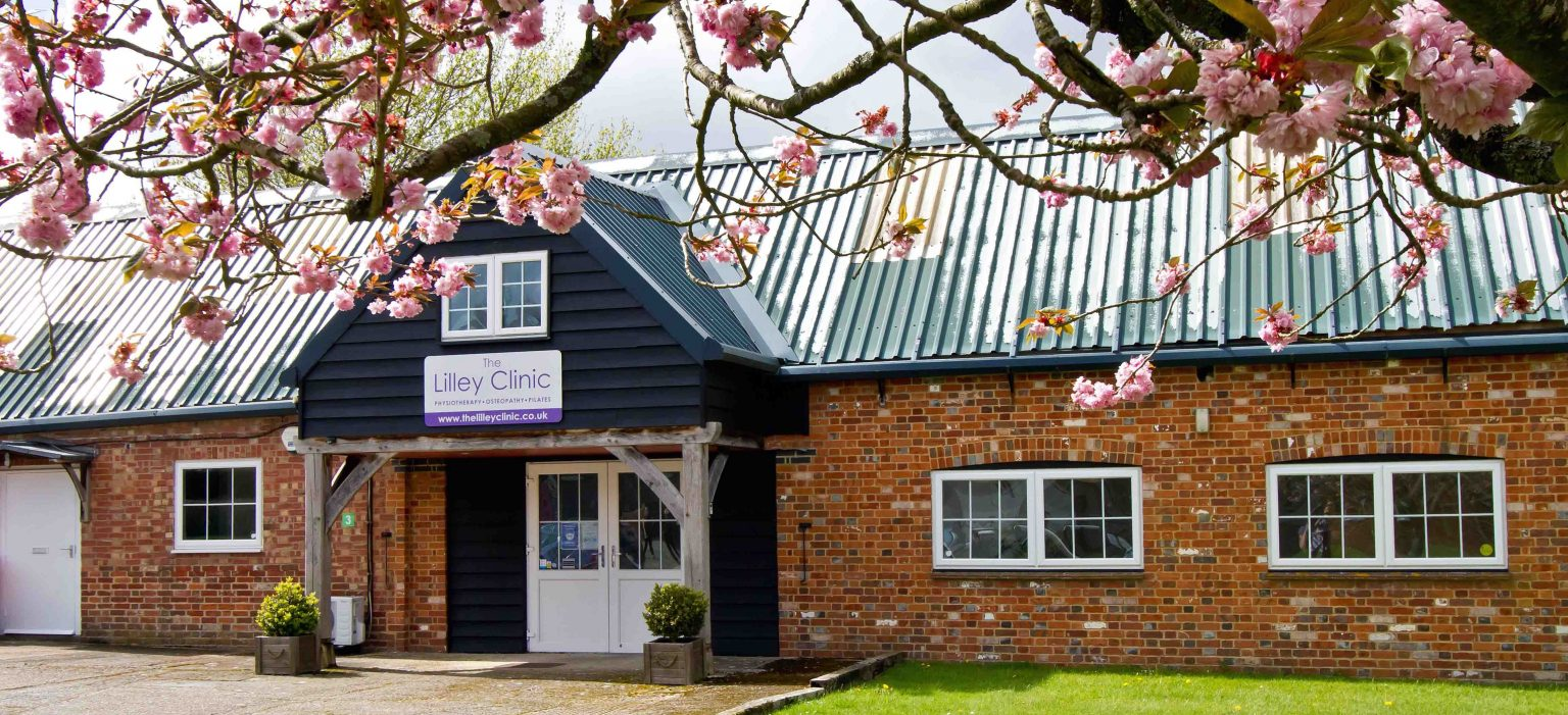 The Lilley Clinic, Hungerford
